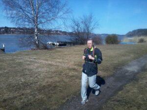 Ulla vid Edsviken