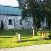 Random image: Kyrkan i Bromma