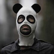 balaclava-panda