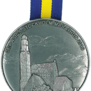 Random image: Din medalj
